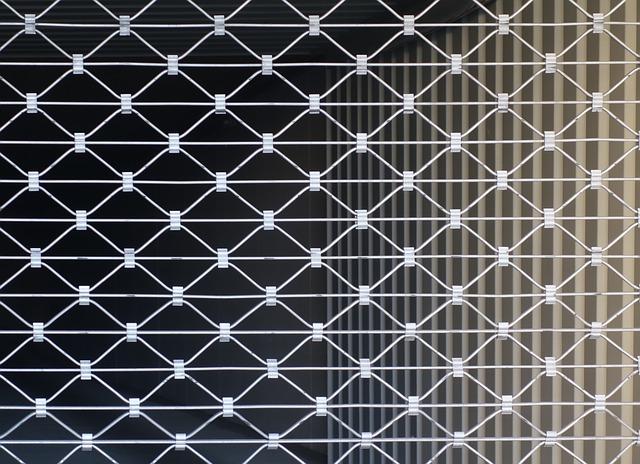 déânnage rideau metallique