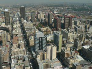 Johannesburg_Afrique du Sud