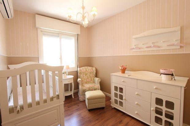 Les avantages d'un lit en bois pour votre bébé