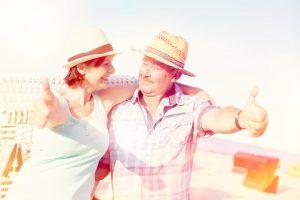 La mutuelle pour les âgés