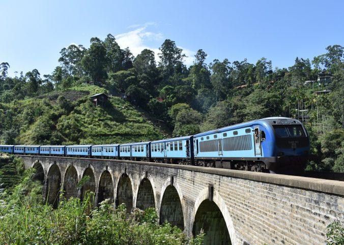 Découvrir quelques sites exceptionnels pendant un voyage au Sri Lanka